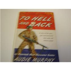 TO HELL AND BACK #863739