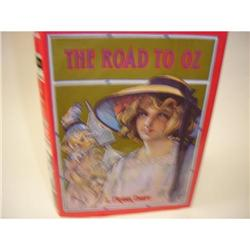 THE ROAD TO OZ BY L. FRANK BAUM #863750