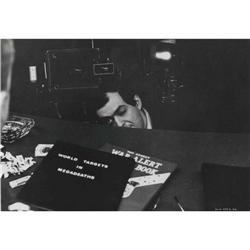Kubrick DR. STRANGELOVE vintage still   1963 #863851