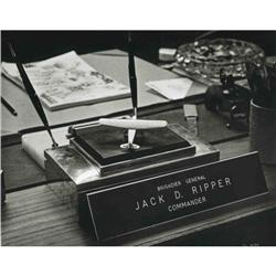 Kubrick DR. STRANGELOVE vintage still   1963 #863852