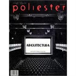 Poliester Spring 1996: Architecture #863856