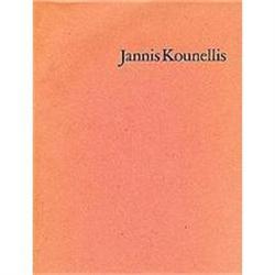 Jannis KOUNELLIS #863859