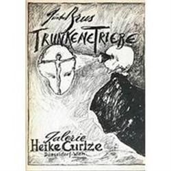 Gunter BRUS: Trunkene Triere #863860