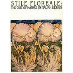 Stile Floreale: the cult of nature #863868
