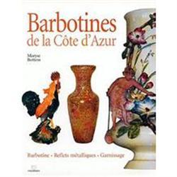 Barbotines de la Cote de Azur #863869
