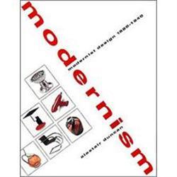 Modernism: Modernist Design 1880-1940 #863871