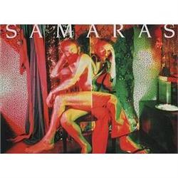 SAMARAS: PHOTOGRAPHS 1969-1986 #863878
