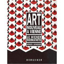 Art Nouveau   Vienne : Le Wiener Werkstatte #863880