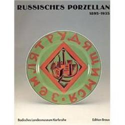 Russisches und Sowjetisches Porzellan #863881
