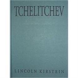 Tchelitchev:  Lincoln Kirstein #863883