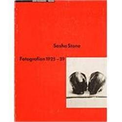 Sasha STONE-FOTOGRAFIEN 1925-1939 #863890