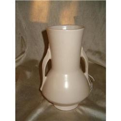 Roseville Ivory II Vase #863901