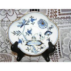 19th Century Meissen Dish #863920