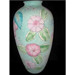 Chinese Porcelain Vase  #863935