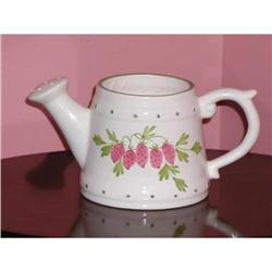 Ceramic Flower Watering Pot #863949