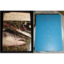 Treasure of Angling,Fishing guide, by:Larry #863955