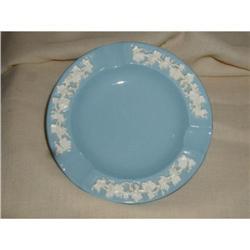 Wedgewood Queensware Cream on Blue Grapevine #863958