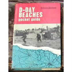 D-Day Beaches Pocket Guide, 1965 #863970