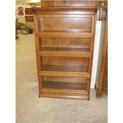 GUNN Lawyers Barrister Bookcase #878547