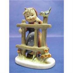 Hummel Figurine SIGNS OF SPRING #878570