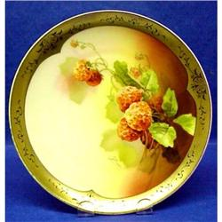 Luxurious Hand Painted PLATE #878579