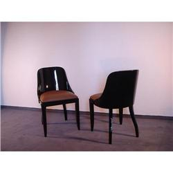 Chairs  Dining  Room  Art-deco  French #886294