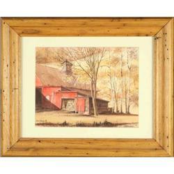 East Orange, VT; 1981 - Robart MacIsaac #886309