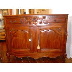 french provencal buffet #886322