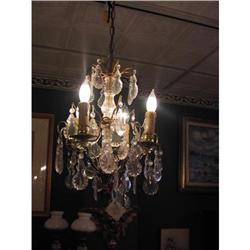 crystal chandelier #886325