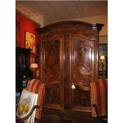 19th-Century French Louis XV Style Armoire #886329