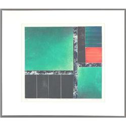Syephen Sholinsky - Color It Green #896467