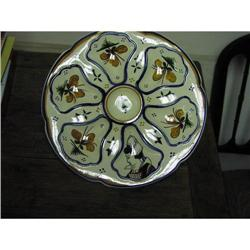 quimper oysterplate #896484