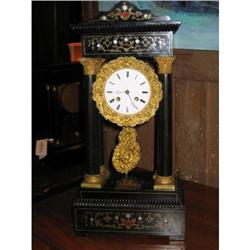 French Second Empire Clock #896543