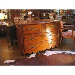 French Louis XIV Period Chest of Drawers #896549