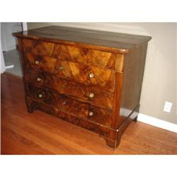 French Directoire Period Chest #896554