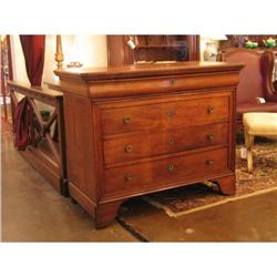 French Louis-Philippe Period Chest #896560