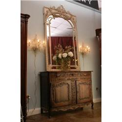 Pair of 19th Century Murano Sconces #896561