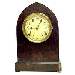 CATHEDRAL GONG  Session 8-Day CLOCK  #896616