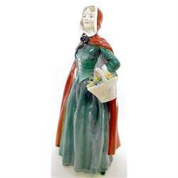 Lovely Royal Doulton Figurine HN2032 JEAN #896624
