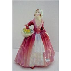 Royal Doulton Figurine HN1537 JANET #896631