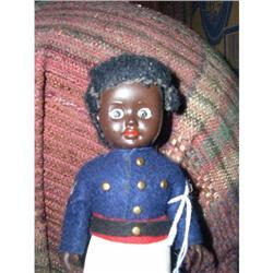 Black Fiji doll #896632