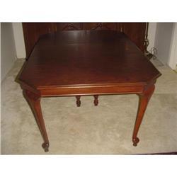 Walnut Dining Table #896642