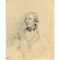 Portrait of William Gordon (1744-1823), #896690