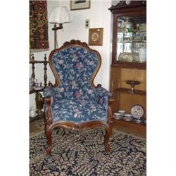 Victorian  Chair #896693