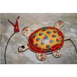 automatic turtle around 1950 #896713