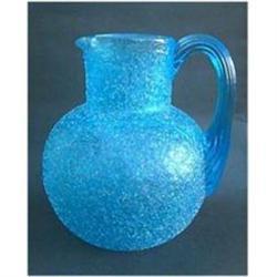 Overshot Water pitcher C. 1870 - 1887 #896924