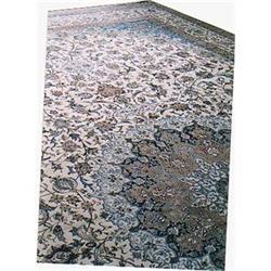 """Persian Nain Rug Silk/Wool---33'-6""""x19'-0"""" #896944"""