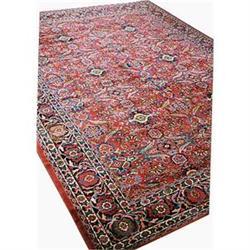 """Persian Mahal Rug---14'-3""""x11'-0"""" #896949"""