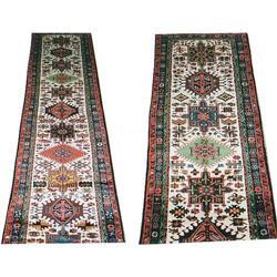 Persian Karajeh Long Ruinner #896956