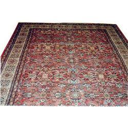 """Persian Mahal Rug---14'-4""""x10'-7"""" #896957"""